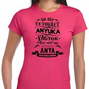 Női pólók