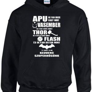Apás pulóver   Póló ügynökség