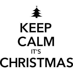 Karácsony pulóver