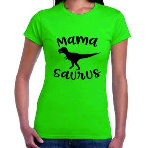 Anyás pólók