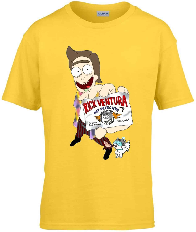 a6a846f7da Rick Ventura gyerek póló | Póló ügynökség