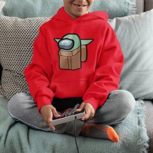 Gyerek pulóver akciós