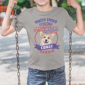 Kutyás póló