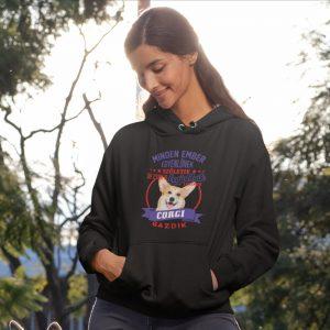 Kutyás pulóver